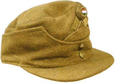 Кепи генерал-майора образца 1944 года.