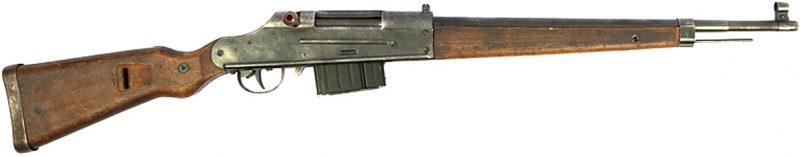 Винтовка Volkssturmgewehr VG.2.