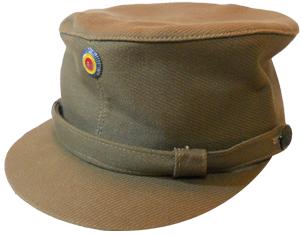 Летний кепи служащих гражданской обороны М27.
