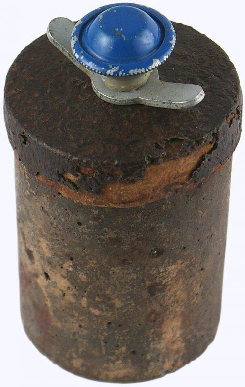 Ручные гранаты «Фольксхандгранате-45».