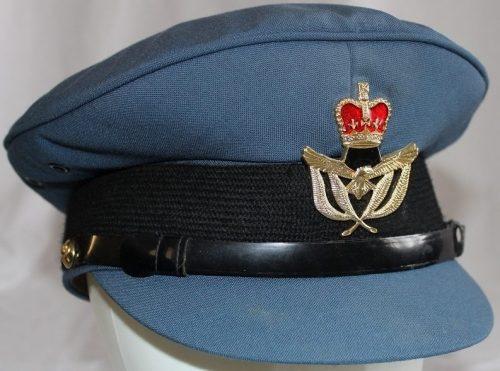 Фуражки унтер-офицеров ВВС.