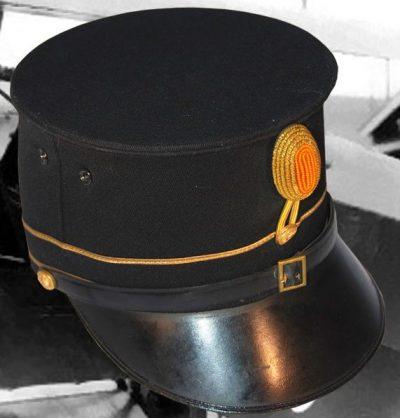 Кепи младшего офицера ВВС.