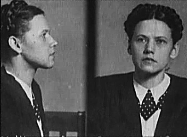Шилова, содержавшаяся во внутренней тюрьме МГБ под № 22.