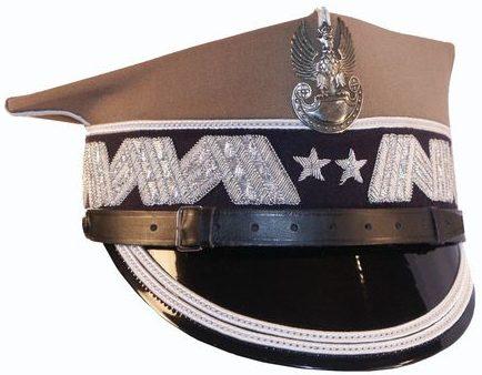 Рогативка генерал-майора образца 1935 года.