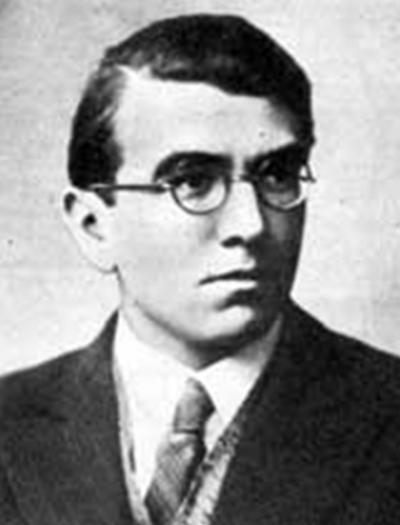 Генрих Зыгальский.