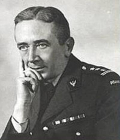 Станислав Гано – руководитель «двуйки» с декабря 1941 по 1945 г.