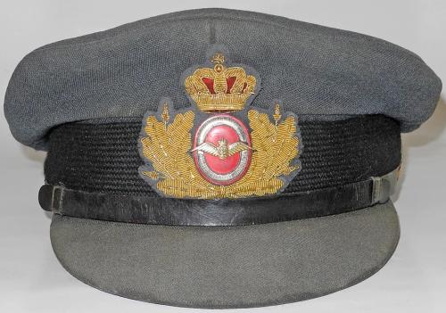 Фуражка офицеров ВВС.