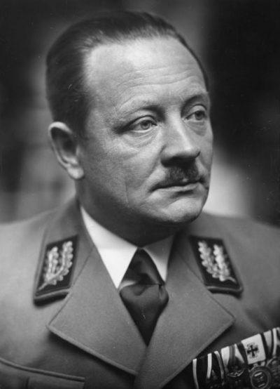 Эрих Кох.
