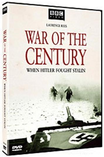 Война века: когда Гитлер сражался со Сталиным (4 серии)