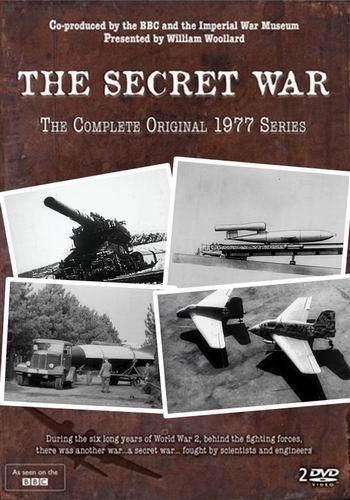 BBC. Секретные войны (Тайные войны) (7 серий)