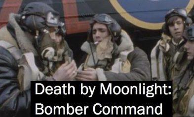 Смерть при лунном свете: Команда бомбардировщиков