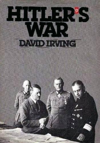 Война Гитлера (2 серии)