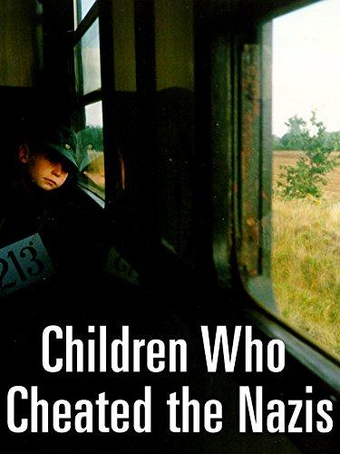 Дети, которые обманули нацистов