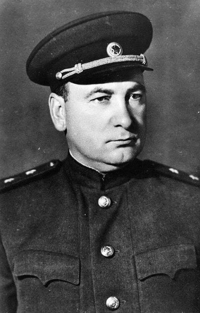Пантелеймон Пономаренко.