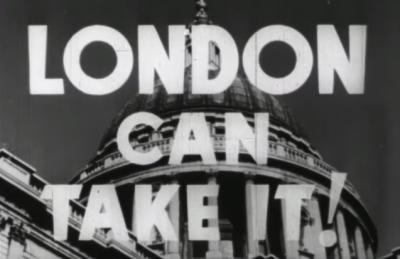 Лондон выдержит!