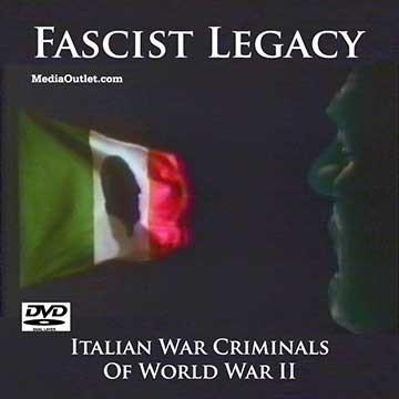 Фашистское наследие (2 серии)