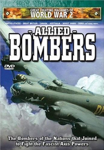 Бомбардировщики союзников