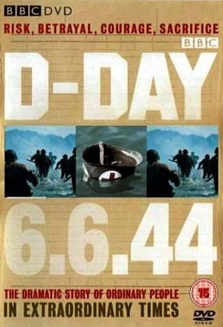 День «D». 6.6.1944