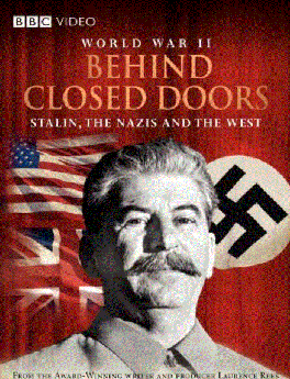 Вторая мировая война. За закрытыми дверьми (6 серий)