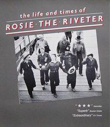 Жизнь и времена Рози клепальщицы