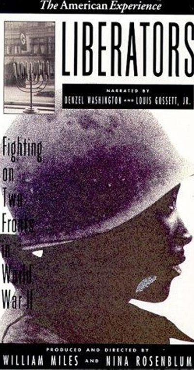 Освободители: борьба на двух фронтах во Второй мировой войне