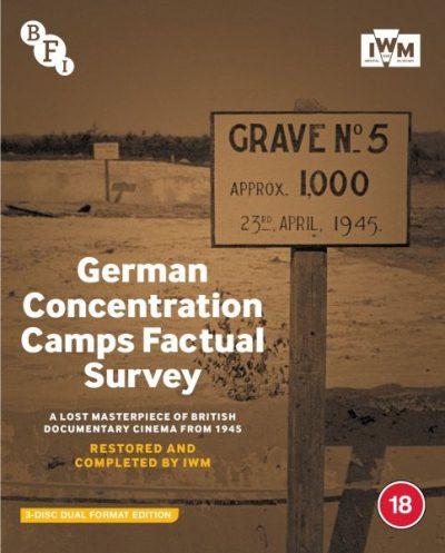 Обзор немецких концентрационных лагерей