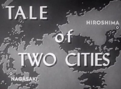 Повесть о двух городах
