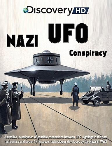 Нацизм. Тайна НЛО