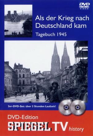 WWII Как война пришла в Германию (дневник 1945)