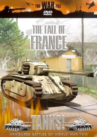 Танки! Падение Франции