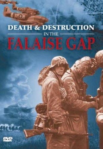 Смерть и разрушение в Фалезском котле