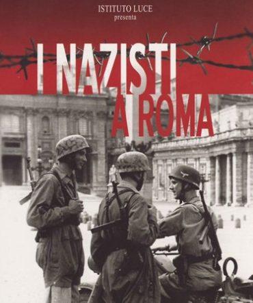 Нацисты в Риме