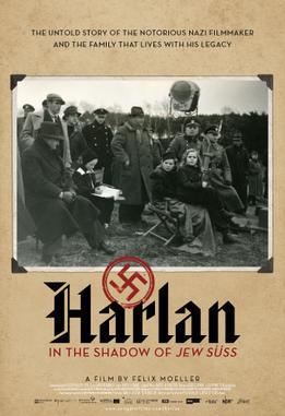 Харлан - В тени еврея Зюсса