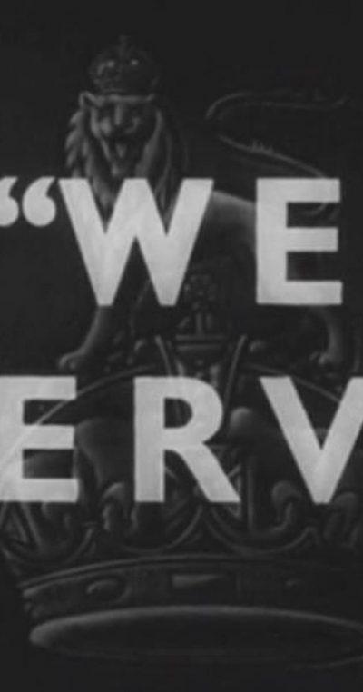 Мы служим