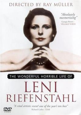 Чудесная ужасная жизнь Лени Рифеншталь