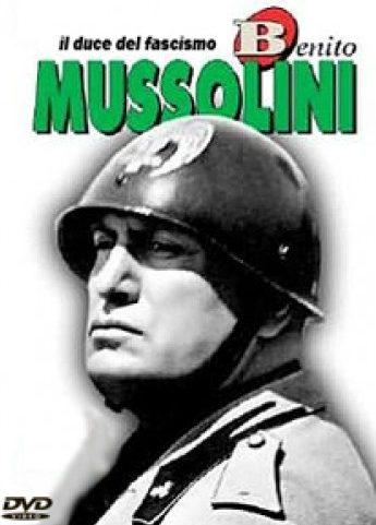Бенито Муссолини. Фашистский Дуче рождённый под знаком Льва