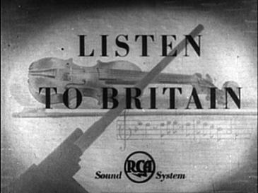 Слушайте Британию