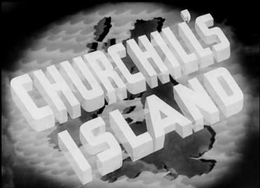 Остров Черчилля