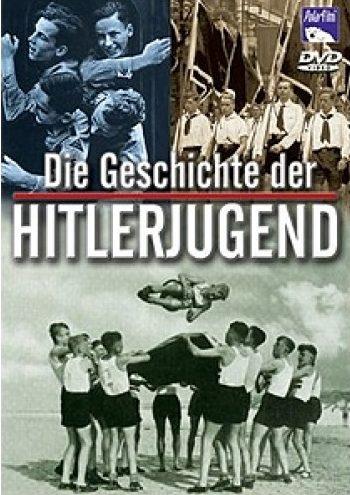 История создания Гитлерюгенда
