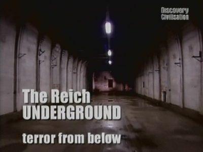 Подземелья Рейха: угроза снизу