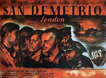 Сан-Деметрио Лондон