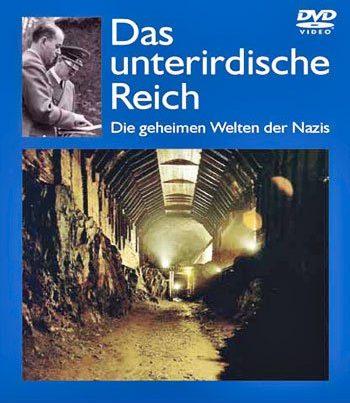 Подземный рейх (2 серии)