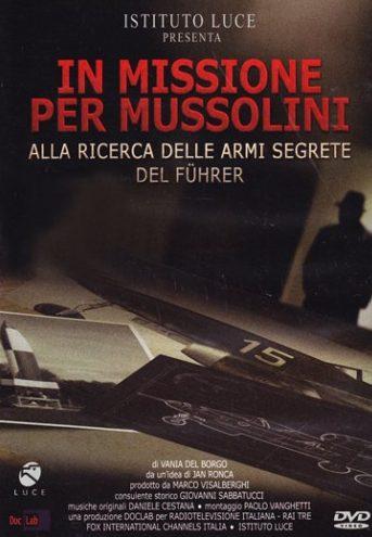 Миссия Муссолини