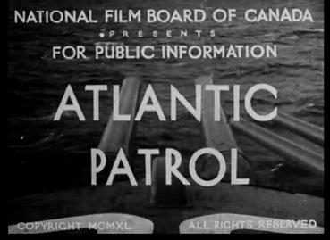 Атлантический патруль