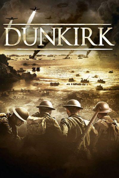 Дюнкерк (3 серии)