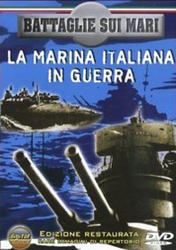 Морские сражения. Итальянский Военно-Морской Флот на войне