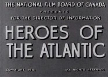 Герои Атлантики