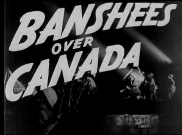 Башни над Канадой