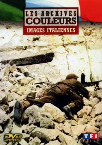 Италия во Второй Мировой войне в цвете. Операция «Хаски»
