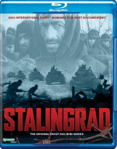 Сталинград: подлинная история (3 серии)